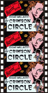 Edgar Wallace CRIMSON CIRCLE, THE*