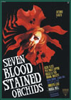 Edgar Wallace SEVEN BLOOD STAINED ORCHIDS*