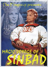 Fantasy MAGIC VOYAGE OF SINBAD*