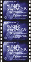 Forgotten Horrors MURDER ON THE CAMPUS (1934)