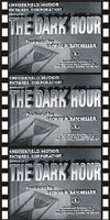 Forgotten Horrors DARK HOUR, THE