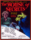 Forgotten Horrors HOUSE OF SECRETS*