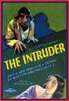 Forgotten Horrors INTRUDER, THE*