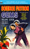 Armchair Fiction SCIENCE FICTION GEMS, Volume Seven, Jack Vance and Others