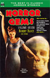 Armchair Fiction HORROR GEMS, Volume Seven:  Robert Bloch & Others