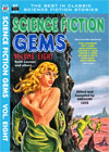 Armchair Fiction SCIENCE FICTION GEMS, Volume Eight, Keith Laumer and Others