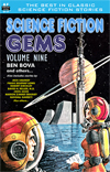 Armchair Fiction SCIENCE FICTION GEMS, Volume Nine, Ben Bova and Others
