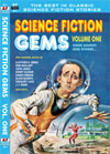 Armchair Fiction SCIENCE FICTION GEMS, Volume One: Isaac Asimov and others