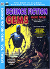 Armchair Fiction SCIENCE FICTION GEMS, Volume Twelve, Theodore Sturgeon and Others