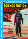 Armchair Fiction SCIENCE FICTION GEMS, Volume Thirteen, Stanley Mullen and Others