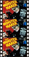 Horror MONSTER MAKER, THE*