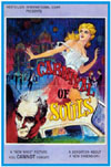 Horror CARNIVAL OF SOULS*