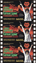 Horror COUNT DRACULA'S GREAT LOVE—Anamorphic Widescreen Edition