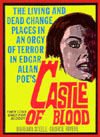 Horror CASTLE OF BLOOD—Anamorphic Widescreen Edition