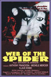 Horror WEB OF THE SPIDER