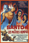 Horror SAMSON VS. THE VAMPIRE WOMEN