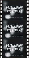 Horror DESTINATION NIGHTMARE*