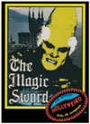 Horror MAGIC SWORD, THE*