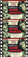 Horror BLOOD SUCKERS, THE*