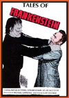 Horror TALES OF FRANKENSTEIN*