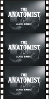 Horror ANATOMIST, THE