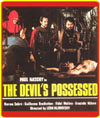 Horror DEVIL'S POSSESSED, THE*