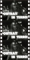 Horror PORTRAIT IN TERROR