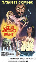 Horror DEVIL'S WEDDING NIGHT*