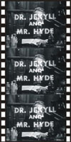 Horror DR. JEKYLL AND MR. HYDE* (1955)