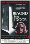 Horror BEYOND THE DOOR*