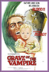 Horror GRAVE OF THE VAMPIRE