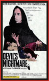 Horror DEVIL'S NIGHTMARE, THE*