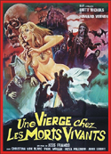 Horror A VIRGIN AMONG THE LIVING DEAD—Anamorphic Widescreen Edition