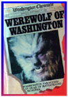 Horror WEREWOLF OF WASHINGTON*