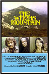 Horror WITCH'S MOUNTAIN, THE*