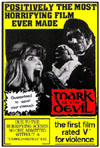 Horror MARK OF THE DEVIL—Anamorphic Widescreen Edition