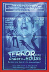 Horror INN OF THE FRIGHTENED PEOPLE* (aka Terror from Under the House)