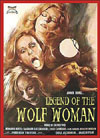 Horror LEGEND OF THE WOLF WOMAN*