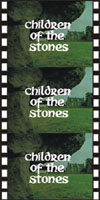Horror CHILDREN OF THE STONES*