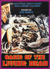 Horror OASIS OF THE LIVING DEAD—Anamorphic Widescreen Edition