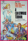 Horror CLOCKWORK TERROR, A