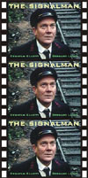 Horror SIGNALMAN, THE