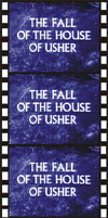 Horror FALL OF THE HOUSE OF USHER, THE (1966)