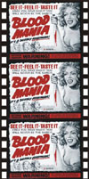 Horror BLOOD MANIA - SPECIAL EXTENDED EDITION