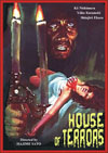 Horror HOUSE OF TERRORS