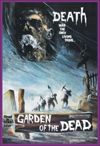 Horror GARDEN OF THE DEAD
