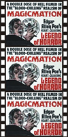 Horror LEGEND OF HORROR--35mm Edition