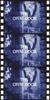 Horror OPEN DOOR, THE