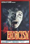 Horror EXORCISM