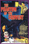 Horror PHANTOM OF THE CONVENT, THE